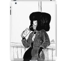 Cool Garnet iPad Case/Skin