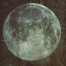 Moon by CareyC