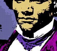 Frederick Douglass (American) Sticker