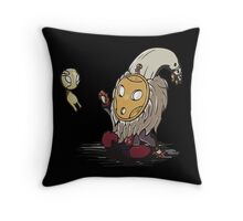 League of Legends - Bard Throw Pillow