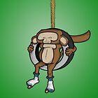 Dimitri Swing by StevePaulMyers