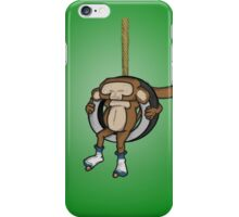 Dimitri Swing iPhone Case/Skin