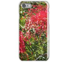 Grevillea iPhone Case/Skin