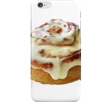 precious cinnamon roll iPhone Case/Skin