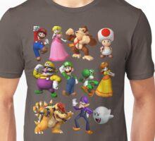 Nostalgia Unisex T-Shirt