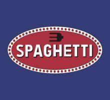 Spaghetti. by daftwolfie