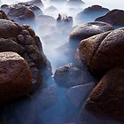Between the Boulders by Nick Skinner