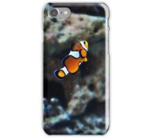 Clown fish- iPhone case iPhone Case/Skin