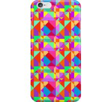 Psychedelic Fractal iPhone Case/Skin