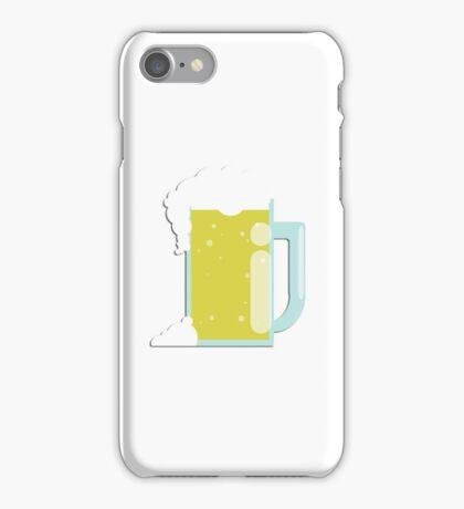 Beer Phone iPhone Case/Skin