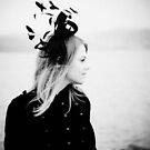 Lost at Sea by Kerensa Davies