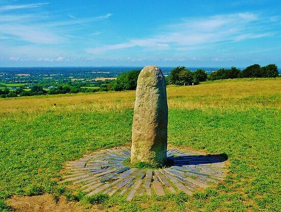 Stone of Destiny by Sean McAughey