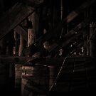 Shadows II by Evan Jones