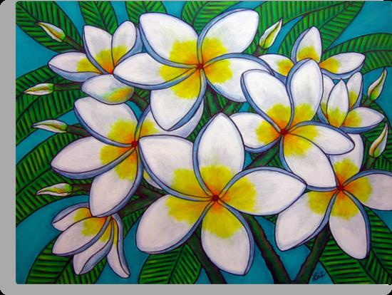 Caribbean Gems by LisaLorenz