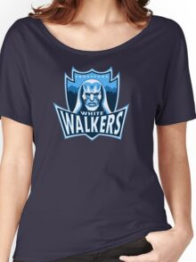 Frostfang White Walkers Women's Relaxed Fit T-Shirt
