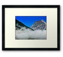 Tirol - Austria Framed Print