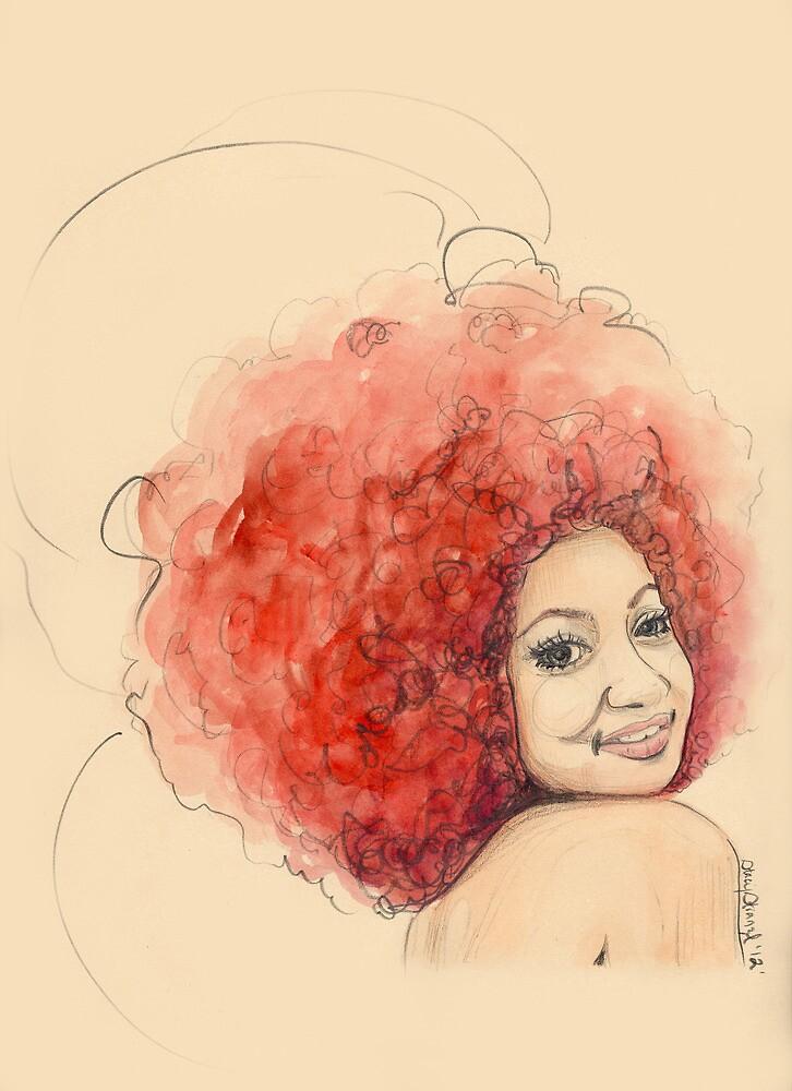 Miss. Motown by Stacy Stranzl