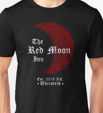 Red Moon Inn Unisex T-Shirt