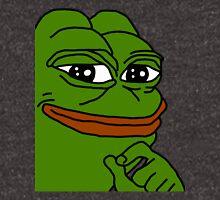 Smug Pepe - Ultra HD Edition T-Shirt