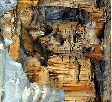 Cango Caves by stuwdamdorp