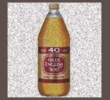 40 OZ by HoodRat