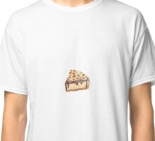 S'mores Cheesecake Classic T-Shirt