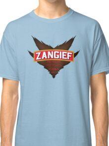 Zangief - Premium Red Cyclone Vodka Classic T-Shirt
