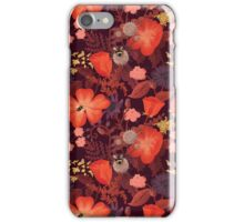 California Critters iPhone Case/Skin