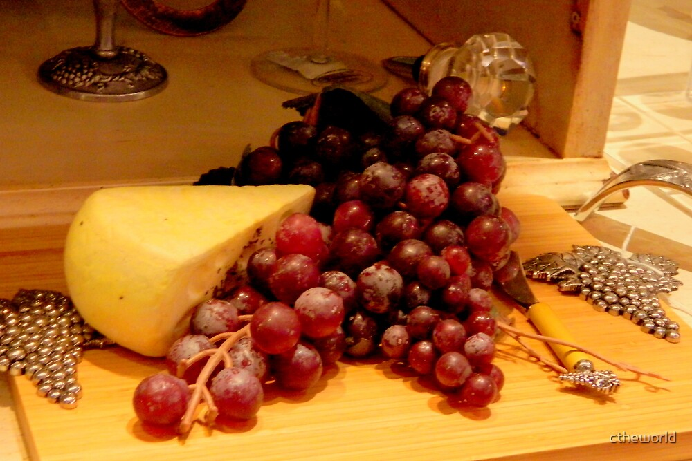 Winery Still Life  ^ by ctheworld
