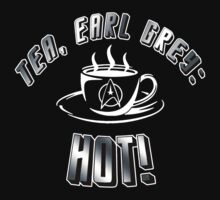 TEA, EARL GREY: HOT!! by PureOfArt