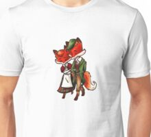 Scottish Foxes T-Shirt