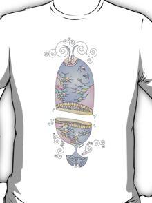 Tuna The Fish T-Shirt