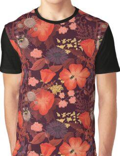 California Critters Graphic T-Shirt