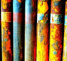 Antique Books - Or Something Else!! by Fara