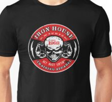 Iron House Get Busy Liftin' Unisex T-Shirt
