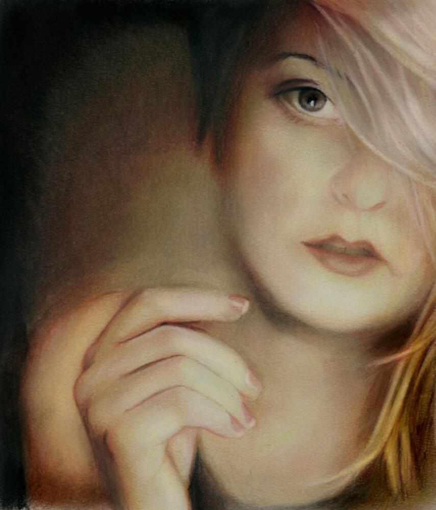 Mistborn by Brian Scott