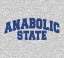 Iron House Anabolic State by ironhouse