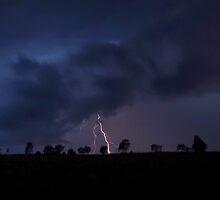 Stormy Saturday by kurrawinya