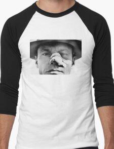 Jack Nicholson - Chinatown Men's Baseball ¾ T-Shirt