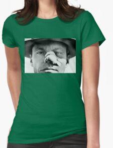 Jack Nicholson - Chinatown Womens Fitted T-Shirt