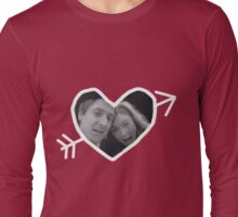 Rory's Stag Party T shirt.  Long Sleeve T-Shirt