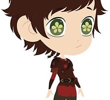 rtte hiccup by toastilish