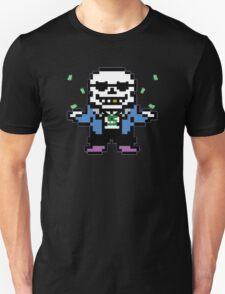 Undertale : Sans T-Shirt