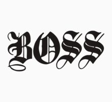 BOSS Kids Clothes