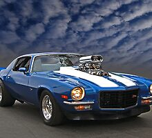 Blown Z28 by WildBillPho