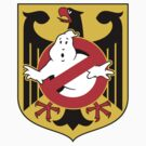 GB: Germany by btnkdrms