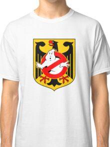 GB: Germany Classic T-Shirt