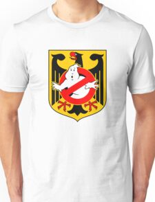 GB: Germany Unisex T-Shirt