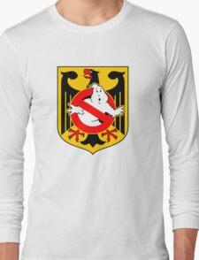GB: Deutschland Long Sleeve T-Shirt