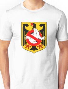 GB: Deutschland Unisex T-Shirt